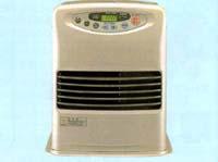 安全暖房器具